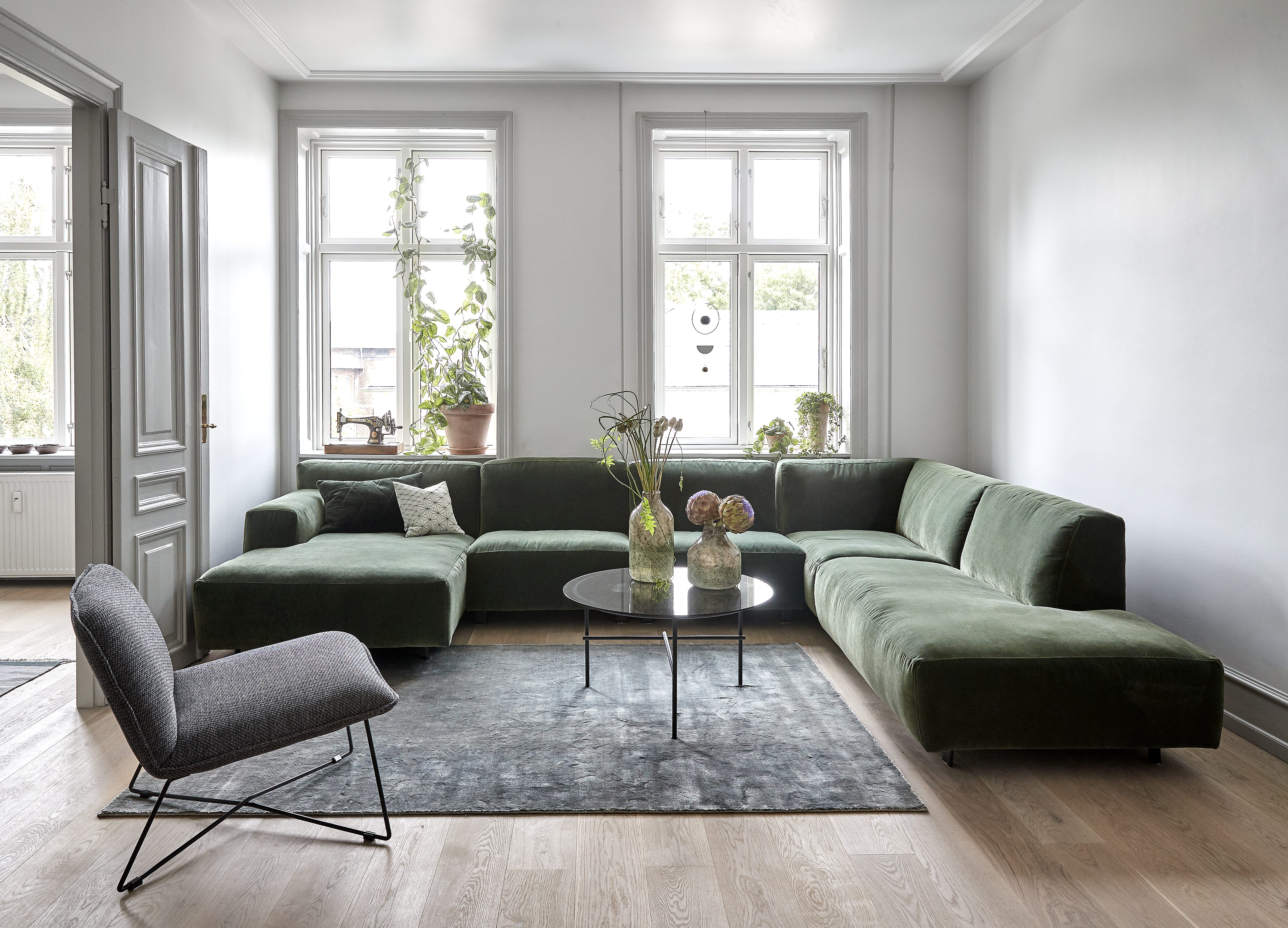 Picture of: Design Din Egen Sofa Hos Ilva Start Her Ilva Dk