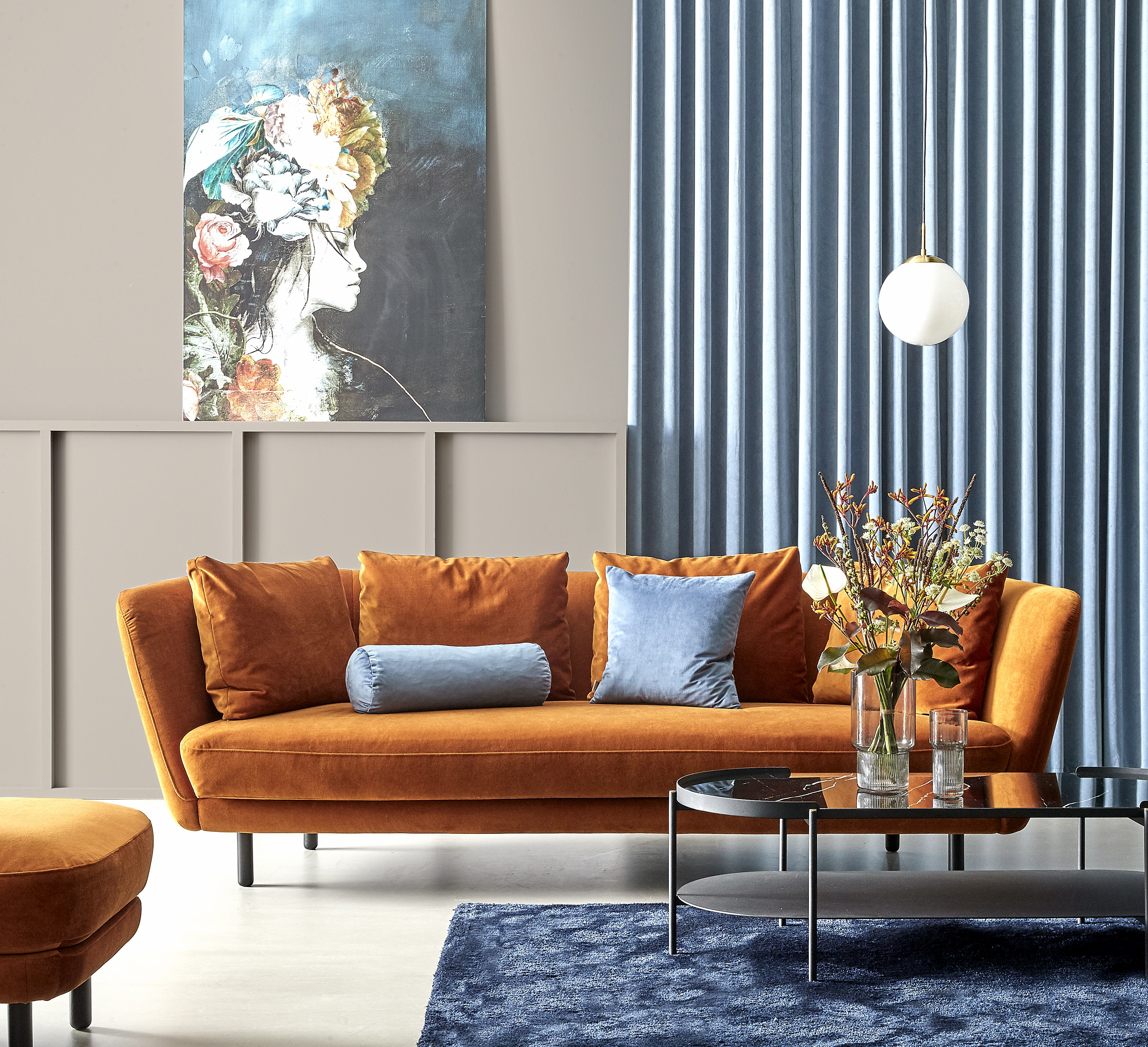 Picture of: Sofa Hor 3 Pers Ritz 2 12 Pers Sofa