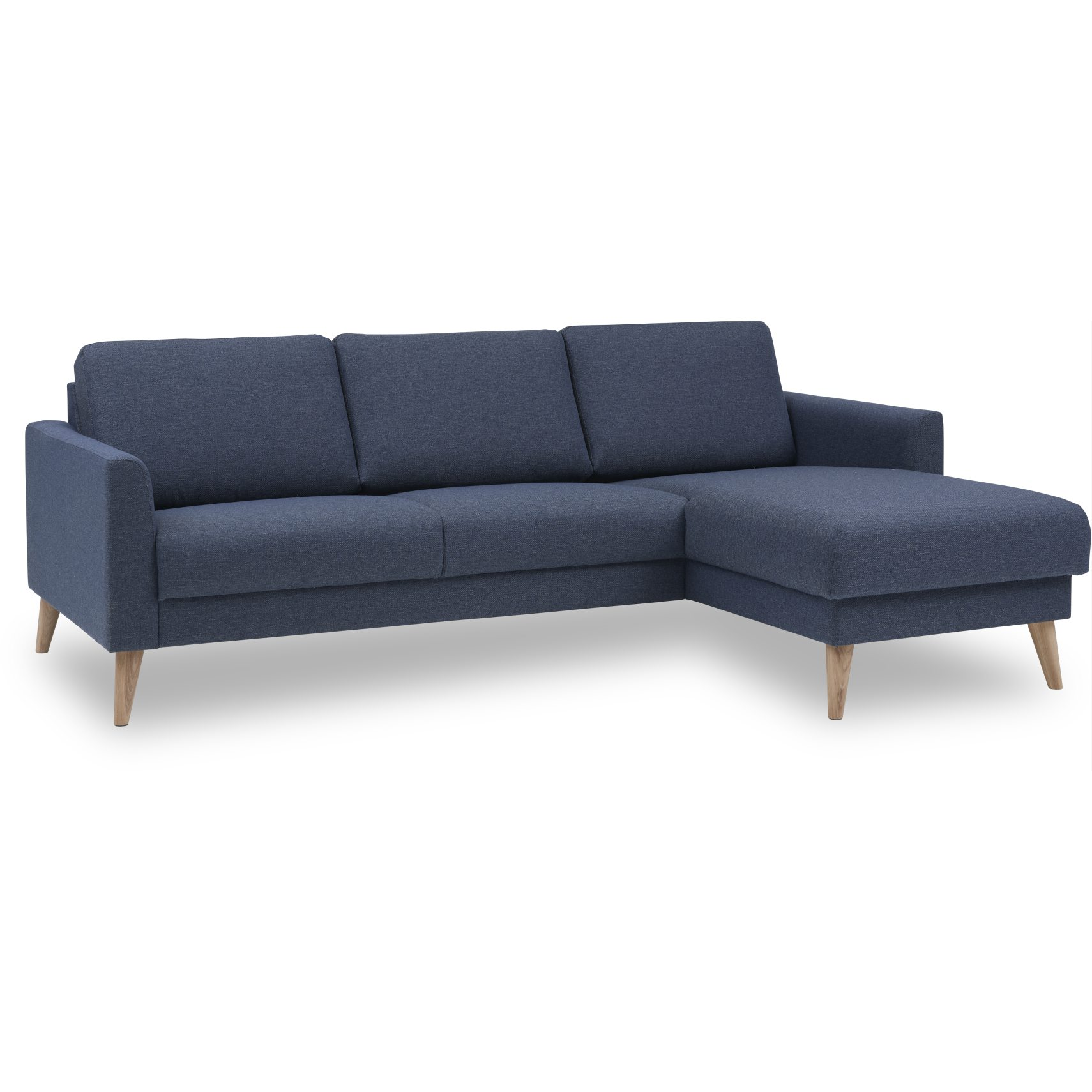 Lotus Sofa med chaiselong