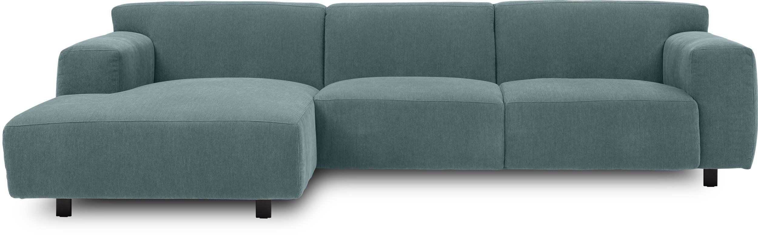 Siena Sofa med chaiselong