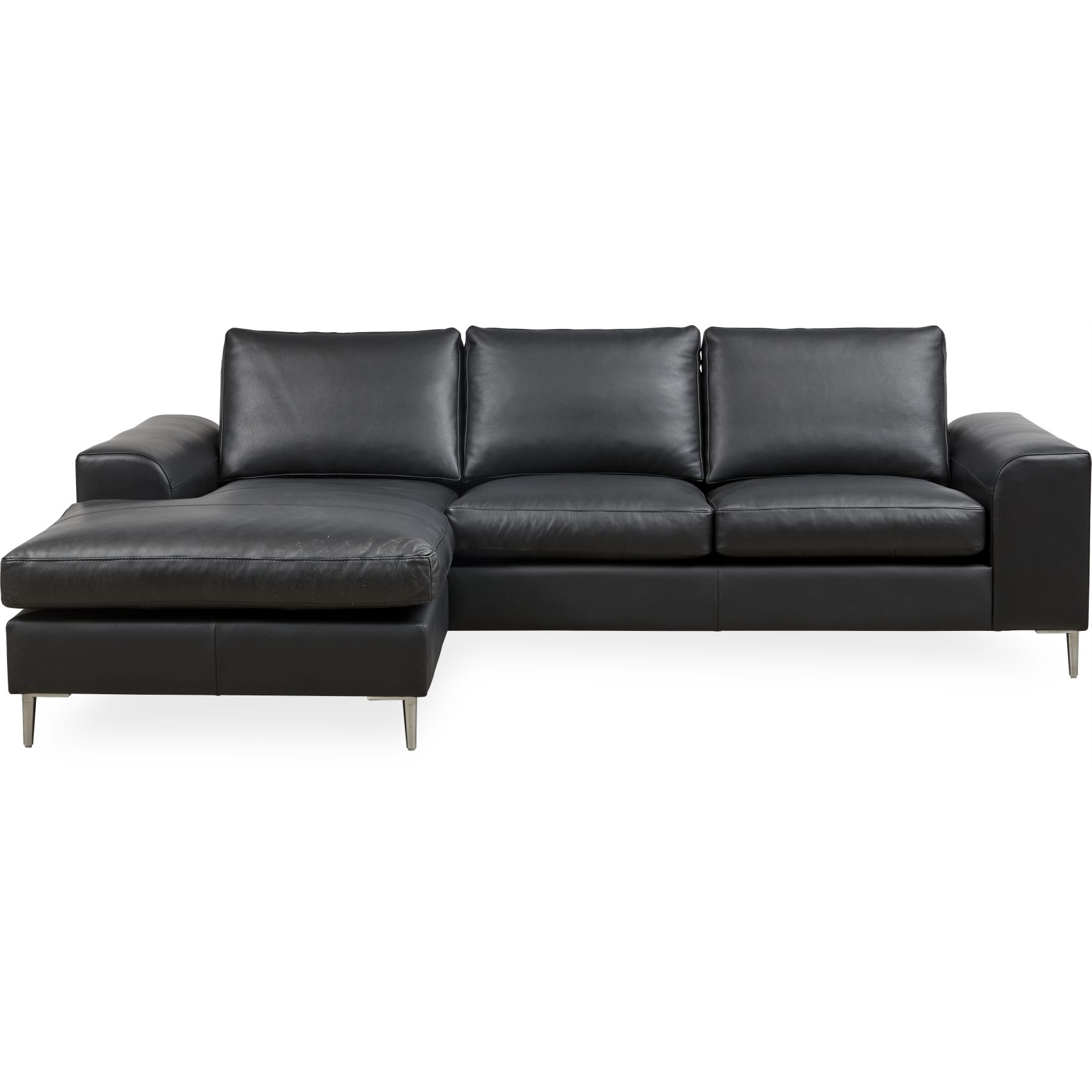 FLEX 162 Sofa med chaiselong - Sofa med chaiselong