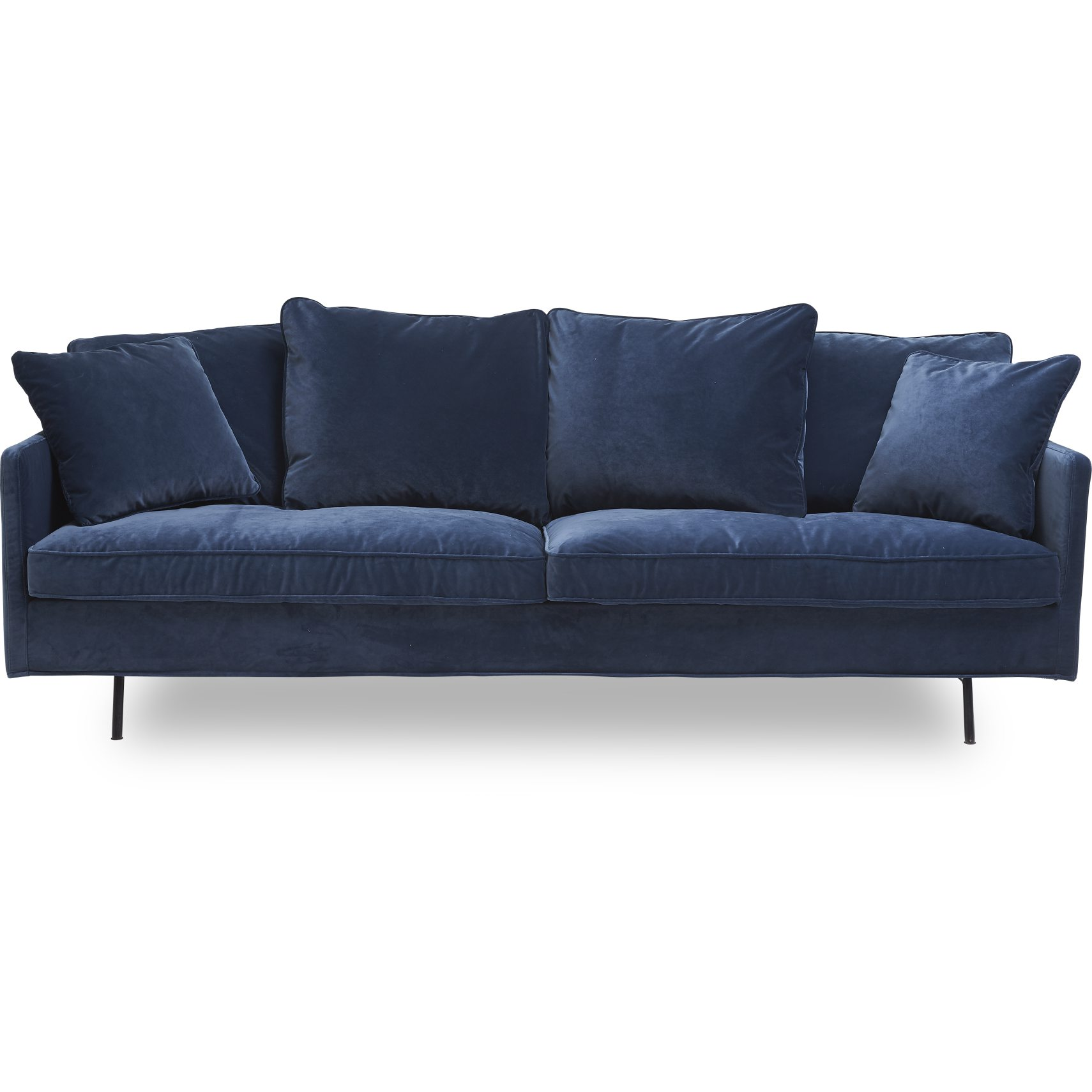 Julia lux 3 pers xl sofa 10399 2 dkk tilbud for 3 on a couch