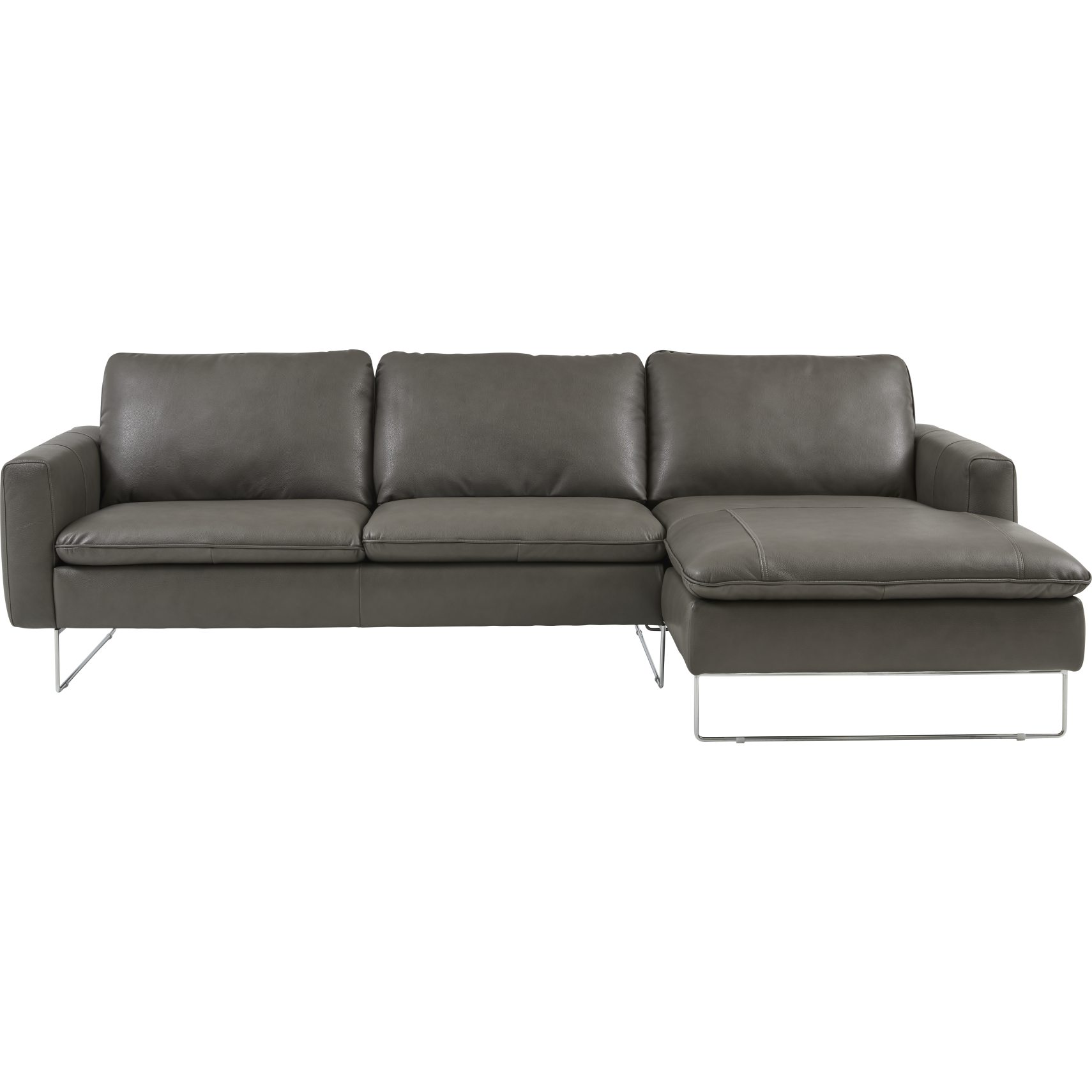 Inferno Sofa med chaiselong -