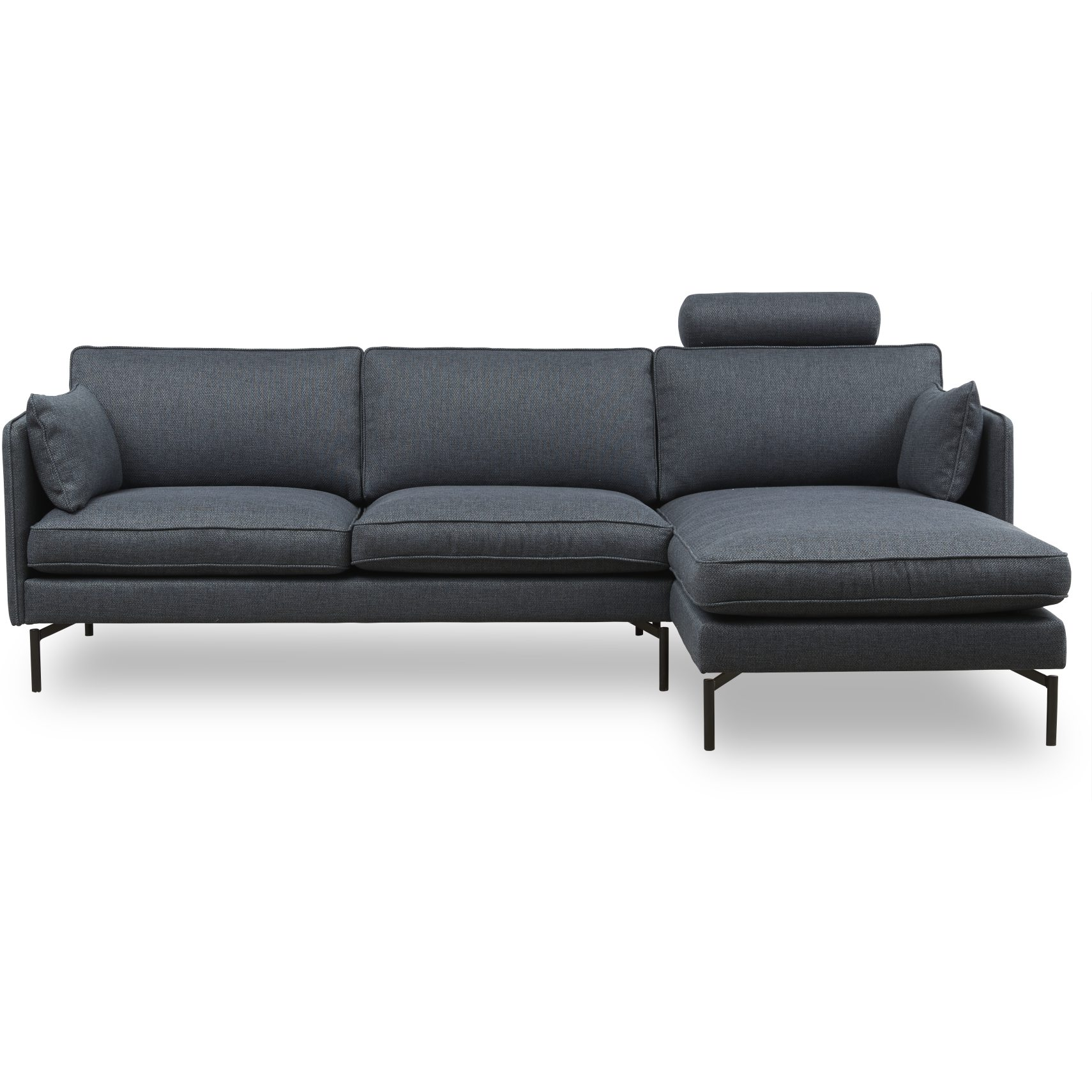 Tebis Sofa med chaiselong