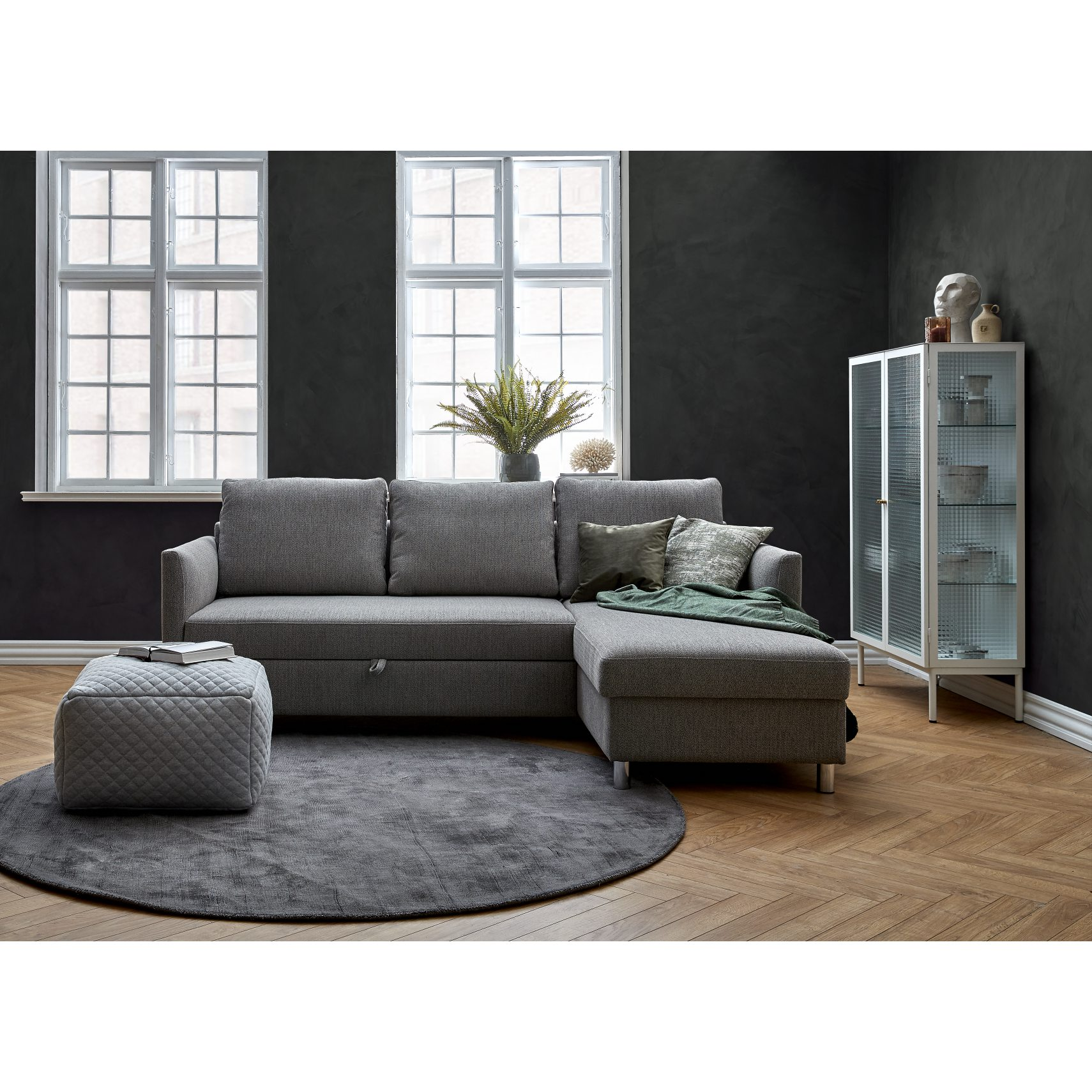 Devon Flex 260 Sovesofa