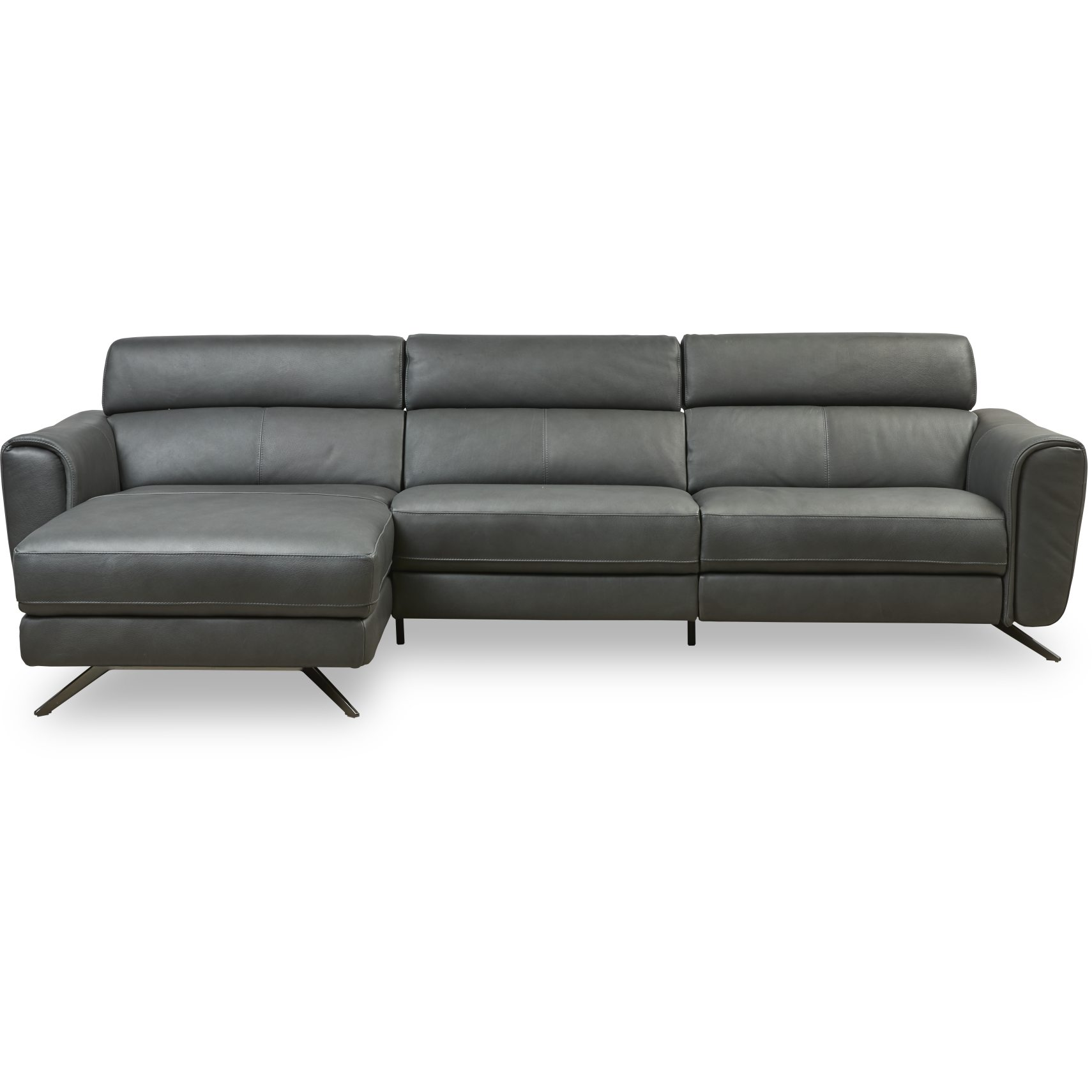 Natuzzi Editions C051 opstilling Venstre Sofa med chaiselong - Sofa med chaiselong
